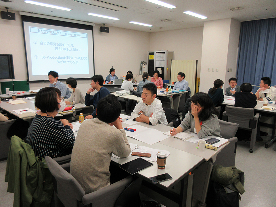 C-2 地域連携型コース 12月活動報告02