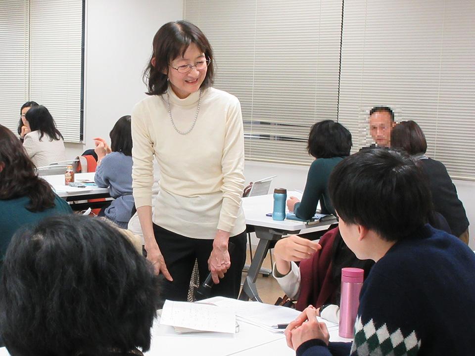 C-1 職域架橋連携コース 1月活動報告02
