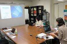 C-1 職域架橋連携コース 3月活動報告02