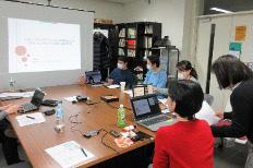C-1 職域架橋連携コース 3月活動報告04